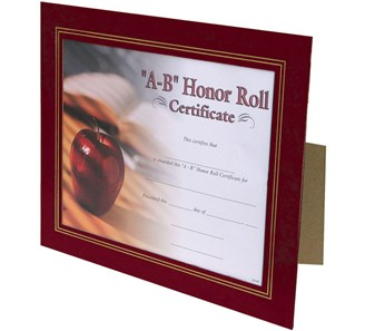 Leatherette Frames (Stock) Reviews - Jones School Supply