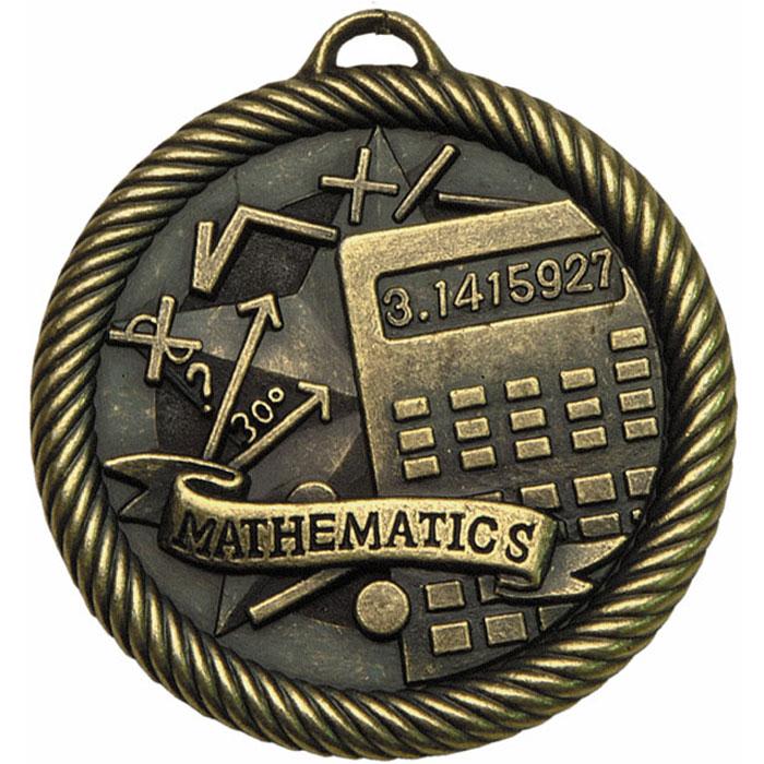 Gold Medal Math