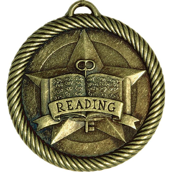 Reading Gold Medal - Jones School Supply